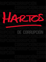 Hartos de corrupción