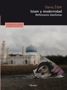 Islam y modernidad: Reflexiones blasfemas