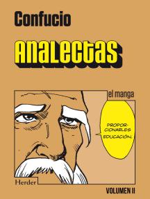Analectas. Vol II: el manga