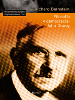 Filosofía y democracia