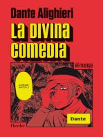 La divina comedia: el manga