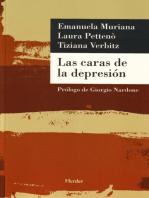 Las caras de la depresion
