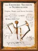 The Esoteric Secrets of Surrealism