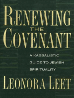 Renewing the Covenant