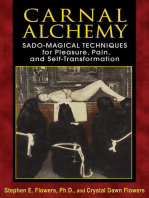Carnal Alchemy