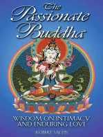 The Passionate Buddha