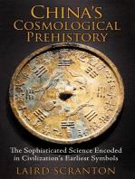 China's Cosmological Prehistory