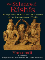The Science of the Rishis