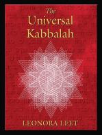The Universal Kabbalah