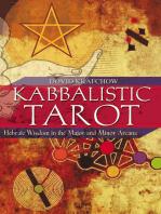 Kabbalistic Tarot