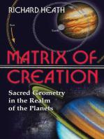 Matrix of Creation