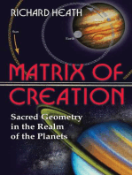 Matrix of Creation