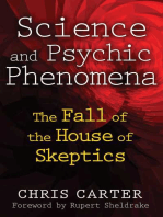 Science and Psychic Phenomena
