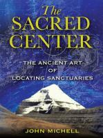 The Sacred Center