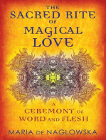 The Sacred Rite of Magical Love