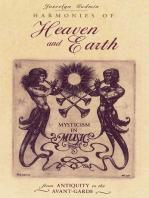 Harmonies of Heaven and Earth