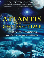 Atlantis and the Cycles of Time