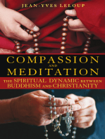 Compassion and Meditation