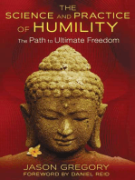 The Science and Practice of Humility