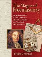 The Magus of Freemasonry