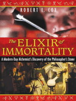 The Elixir of Immortality