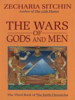 The Wars of Gods and Men (Book III)
