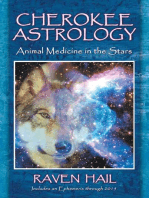 Cherokee Astrology