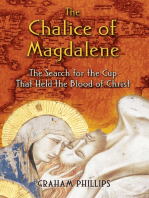 The Chalice of Magdalene