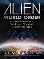 Alien World Order