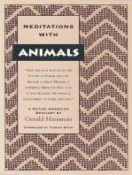 Meditations with Animals