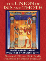 The Union of Isis and Thoth