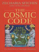 The Cosmic Code (Book VI)