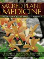 Sacred Plant Medicine
