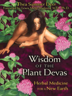 Wisdom of the Plant Devas