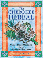 The Cherokee Herbal