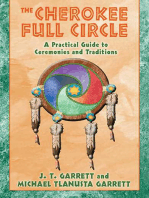 The Cherokee Full Circle