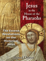 Jesus in the House of the Pharaohs