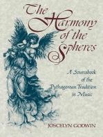 The Harmony of the Spheres