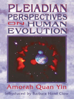 Pleiadian Perspectives on Human Evolution