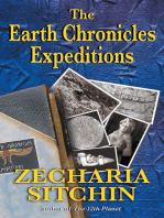 The Earth Chronicles Expeditions
