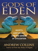 Gods of Eden