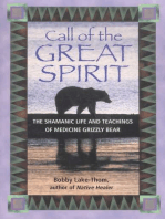 Call of the Great Spirit