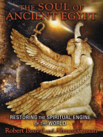 The Soul of Ancient Egypt