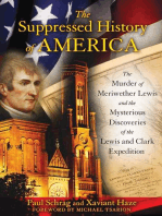 The Suppressed History of America