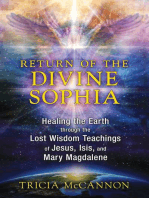 Return of the Divine Sophia