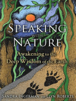 Speaking with Nature