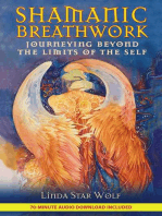 Shamanic Breathwork