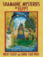 Shamanic Mysteries of Egypt