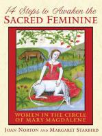 14 Steps to Awaken the Sacred Feminine
