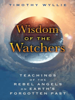 Wisdom of the Watchers